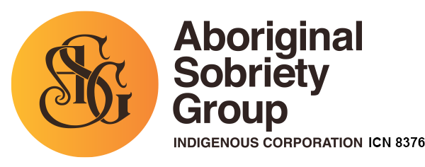 Aboriginal Society Group logo