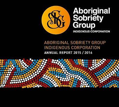 ASG 2016 Annual Report