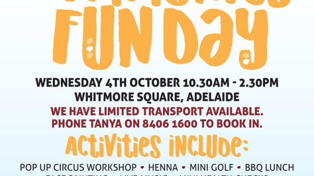 NUNKS & ASG Open Day 4th October