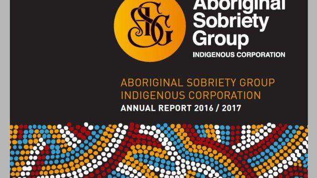 ASG 2017 Annual Report
