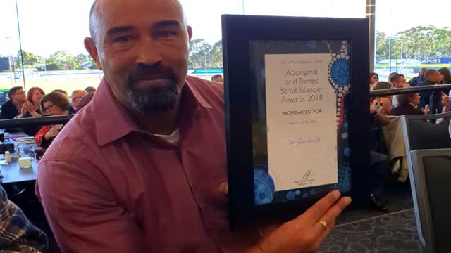 Aboriginal and Torres Strait Islander Awards Presentation Night
