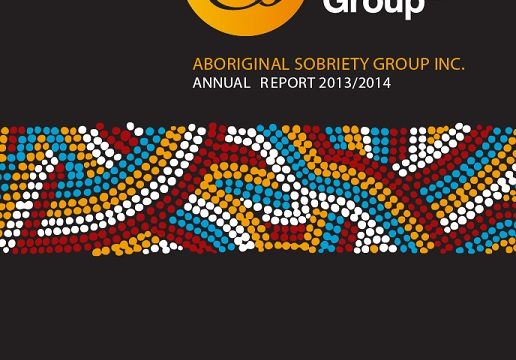 ASG 2014 Annual Report is available